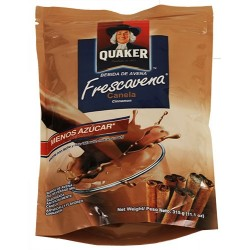 Cinnamon Frescavena Quaker 12.35 Ounces