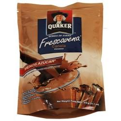 Cinnamon Frescavena Quaker 12.35 Ounces