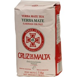 Yerba Mate Cruz De Malta 35.2 Ounces