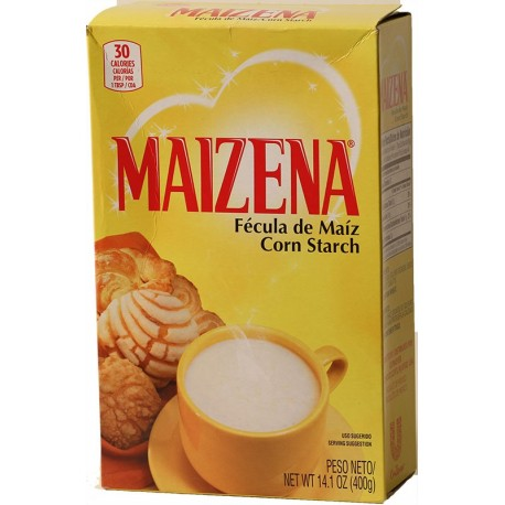 Corn Starch Maizena 14.1 Ounces
