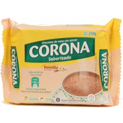 Chocolate Corona 8.8 Ounces