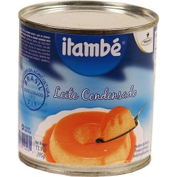 Condensed Milk Itambe 13.9 Ounces