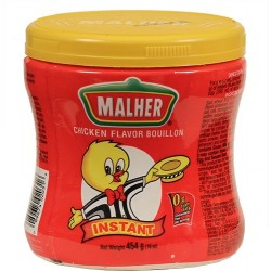 Chicken Boulion Malher 16 Ounces