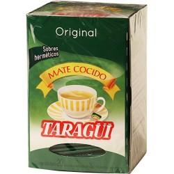 Mate Cocido Taragui 25 X 3 Gr