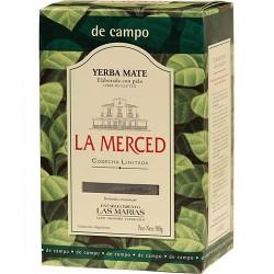 Yerba Mate La Merced 500 Gramos