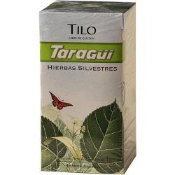 Taragui Te De Tilo Taragui 25 Bags