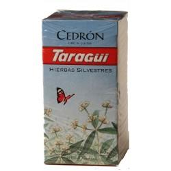 Te Cedron Taragui 25 Bolsas X 1.5 Gr