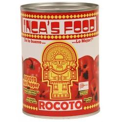 Rocoto Inca's Food 20 Onzas