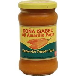 Pasta Aji Amarillo D Isabel 10.5 Oz