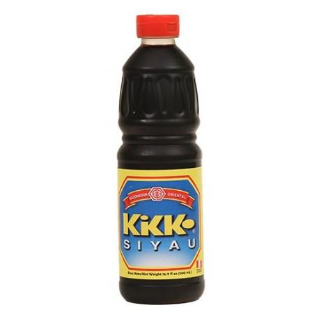 Siyau Kikko 500 Ml