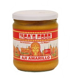 Aji Amarillo Incas Food 15.7 Onzas