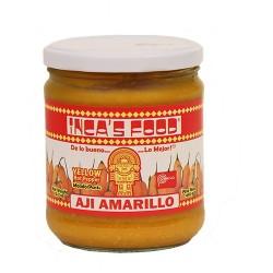 Aji Amarillo Incas Food 15.7 Onzas