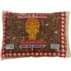 Papa Seca Amarilla Incas Food 3 Libras