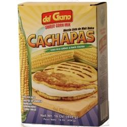Cachapas Del Grano Fress 16 Oz