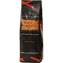 Cafe Venus Y Coffe 12 Oz
