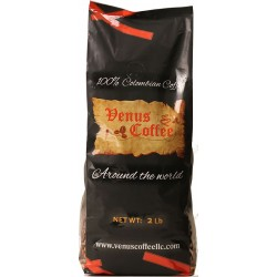 Cafe Venus Y Coffe 2 Lb