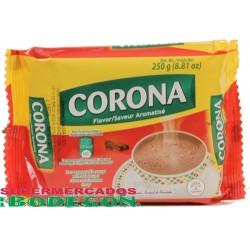 Chocolate Corona Clavos Y Canela 8.8 Onzas