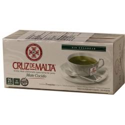 Te Cruz De Malta 25 Bag 3 Gr