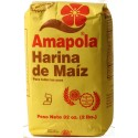 Corn Flour Amapola 32 Ounces