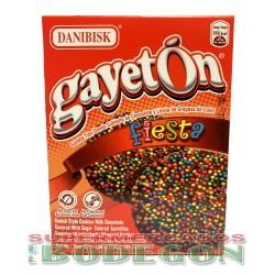 Gayetón Fiesta • 100 Kcal • 20 g