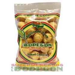 Besitos de Yuca • El Bodegon • 2 oz