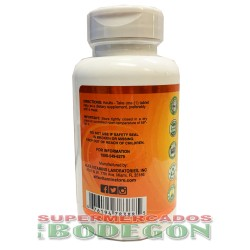 Vitamina C • 1000 mg • 100 Tablets