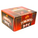 Toronto, Avellana Cubierta con Chocolate