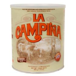 LECHE LA  CAMPIÑA 1.76 LB