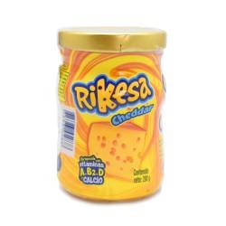 RIKESA Cheddar