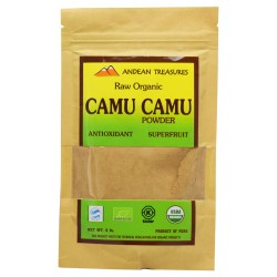 CAMU CAMU Powder 8oz