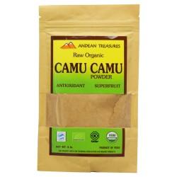 CAMU CAMU Powder 8oz