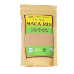 MACA MIX 8oz.