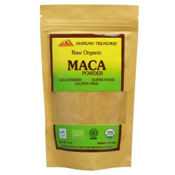 MACA Powder 8oz