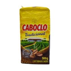 CABOCLO Tradicional 500g.