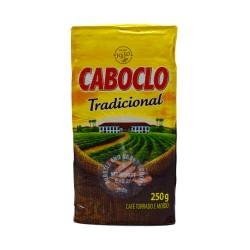 CABOCLO Tradicional 250g.