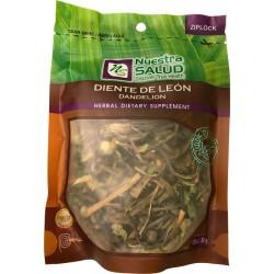 Diente de Leon Nuestra Salud 30 Gramos
