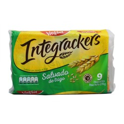 Integrackers SALVADO