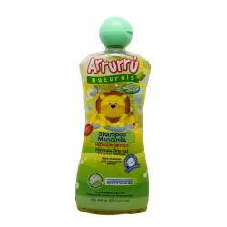 ARRURRú Shampoo Manzanilla 400ml