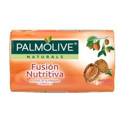 PALMOLIVE Fusión Nutritiva
