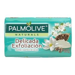 PALMOLIVE Delicada Exfoliación