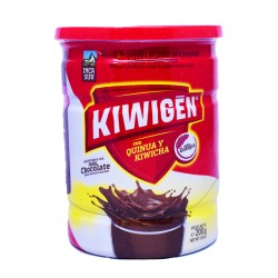 KIWIGEN de Chocolate con Quinua & Kiwicha