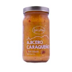Ajicero Caraqueño Hot Sauce