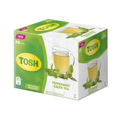 Green Tea Peppermint TOSH