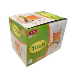 Mango Coconut Infusion TOSH