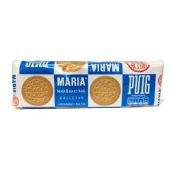 Galletas MARIA Selecta, Puig