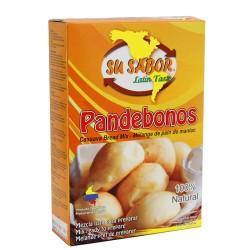 Pandebonos SU SABOR 300g.