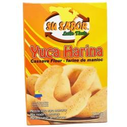Su Sabor Cassava flour / Yuca Harina 10.57 oz