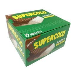 SUPERCOCO Barra con Coco SUPER