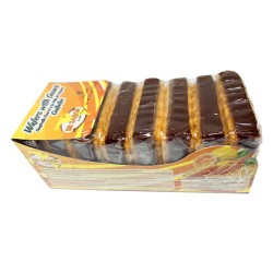 Galletin Guava Wafer Su Sabor 9.7 Onzas