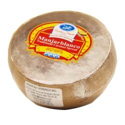 Manjar Blanco 450g. Dulces del Valle